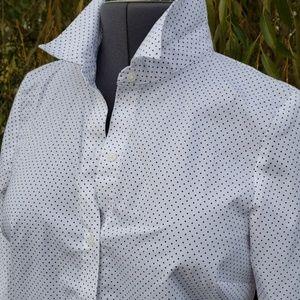 Nwot stretchy shirt